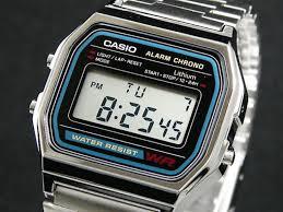 comprar-reloj-casio-a158wa